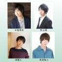 【チケット】Mr.shadow ひみつのねずみ集会 vol.3の画像