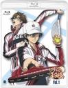 【Blu-ray】TV 新テニスの王子様 1の画像