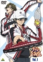 【DVD】TV 新テニスの王子様 1の画像