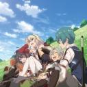 【主題歌】TV グリムノーツThe Animation ED「Endless Notes」/i☆Ris 初回生産限定 グリムノーツThe Animation盤の画像