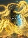 【Blu-ray】劇場版 GODZILLA 星を喰う者 コレクターズ・エディションの画像