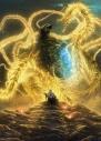 【Blu-ray】劇場版 GODZILLA 星を喰う者 スタンダード・エディションの画像