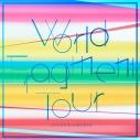 【アルバム】sora tob sakana/World Fragment Tour 通常盤の画像