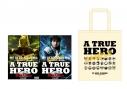 """【グッズ-セットもの】「僕のヒーローアカデミア」The """"Ultra"""" Stage 本物の英雄(ヒーロー) パンフレット+コットンバッグセットの画像"""