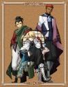 【DVD】TV 将国のアルタイル Vol.3 完全生産限定版の画像