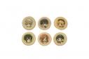 【グッズ-食品】【Snowfestival2019】ソードアート・オンライン アリシゼーション プリントクッキーの画像