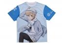 【グッズ-Tシャツ】【Snowfestival2019】ソードアート・オンライン アリシゼーション フルグラフィックTシャツ(ユージオ)の画像