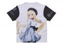 【グッズ-Tシャツ】【Snowfestival2019】ソードアート・オンライン アリシゼーション フルグラフィックTシャツ(アリス)の画像