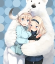【DVD】TV ブレイブウィッチーズ 4 アニメイト・ゲーマーズ限定版の画像