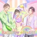 【キャラクターソング】Frep(フレップ)/Rainbow☆Peace Type-A 【激スク 落語家先生編 <光&創多&奏斗>】の画像