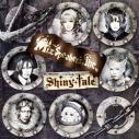 【主題歌】TV 男子高校生の日常 OP「Shiny tale」/Mix Speaker's,Inc. 通常盤の画像