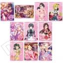 【グッズ-クリアファイル】アイドルマスター シンデレラガールズ クリアファイルコレクション/CUTE Vol.6の画像