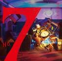【主題歌】TV 地縛少年花子くん OP「No.7」/地縛少年バンド 通常盤の画像