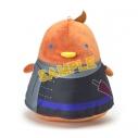 【グッズ-マスコット】特価 特価 ちゅんコレ 大 銀魂「神威」 【一般販売分】特価の画像