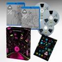 【Blu-ray】TV 銀河鉄道999 テレビシリーズ Blu-ray BOX-2の画像