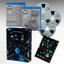 【Blu-ray】TV 銀河鉄道999 テレビシリーズ Blu-ray BOX-1の画像