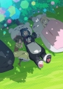 【Blu-ray】TV くまクマ熊ベアー 第2巻の画像