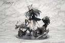 【美少女フィギュア】アークナイツ ラップランド 昇進2 プレミアムVer. 1/7 完成品フィギュアの画像