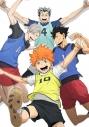【DVD】TV ハイキュー!! セカンドシーズン Vol.2の画像