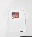 【グッズ-Tシャツ】ガンダム×ハローキティ 各シーンカットをハローキティが温かく見守るシリーズT Multi1 XLの画像