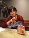 【DJCD】ウェブラジオ 高橋広樹のモモっとトーークCD 阪口大助盤の画像
