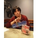 ウェブラジオ 高橋広樹のモモっとトーークCD 阪口大助盤