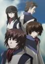 【Blu-ray】TV 蒼穹のファフナー EXODUS 7の画像
