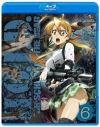 【Blu-ray】TV 学園黙示録 HIGHSCHOOL OF THE DEAD 6の画像