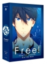 【Blu-ray】TV Free!-Eternal Summer- Blu-ray BOXの画像