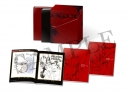 【Blu-ray】TV BLOOD+ Blu-ray Disc BOX 完全生産限定版の画像