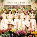 【アルバム】i☆Ris/Shall we☆Carnival Blu-ray盤の画像