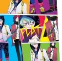 【主題歌】TV ハマトラ OP「FLAT」/livetune adding Yuuki Ozakiの画像