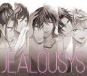 【アルバム】ゲーム 快感・フレーズ CLIMAX JEALOUSYS 初回限定盤の画像