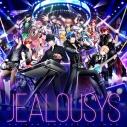 【アルバム】ゲーム 快感・フレーズ CLIMAX JEALOUSYS 通常盤の画像