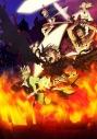 【Blu-ray】TV ブラッククローバーChapter XIVの画像