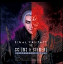 【Blu-ray】ゲーム Scions & Sinners:FINAL FANTASY XIV ~Arrangement Album~の画像