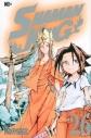 【コミック】SHAMAN KING(26)の画像
