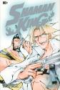 【コミック】SHAMAN KING(25)の画像