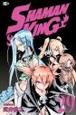 【コミック】SHAMAN KING(29)の画像