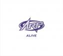 【アルバム】ARP/A'LIVE DVD付の画像