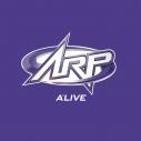 【アルバム】ARP/A'LIVE 通常盤の画像