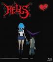 【Blu-ray】OVA HELLSの画像