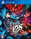 【PS4】ペルソナ5 スクランブル ザ ファントム ストライカーズ 通常版の画像
