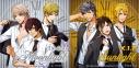 【キャラクターソング】ときめきレストラン☆☆☆ 3 Majesty・X.I.P./Moonlight&Sunlight プレミアムセットの画像