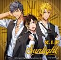 【キャラクターソング】ときめきレストラン☆☆☆ X.I.P./Sunlightの画像