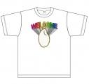 【グッズ-Tシャツ】しょうぐん 天晴れェド! INE Tシャツ Sの画像