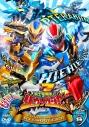【DVD】TV スーパー戦隊シリーズ 騎士竜戦隊リュウソウジャー VOL.8の画像
