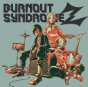 【アルバム】BURNOUT SYNDROMES/BURNOUT SYNDROMEZ 通常盤の画像