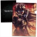【グッズ-クリアファイル】魔法少女特殊戦あすか クリアファイルAの画像