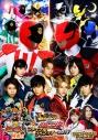 【DVD】快盗戦隊ルパンレンジャーVS警察戦隊パトレンジャー ファイナルライブツアー2019の画像